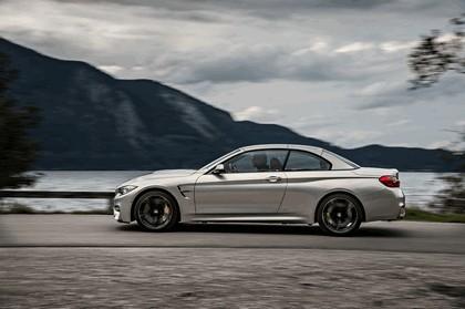 2014 BMW M4 ( F32 ) convertible 103
