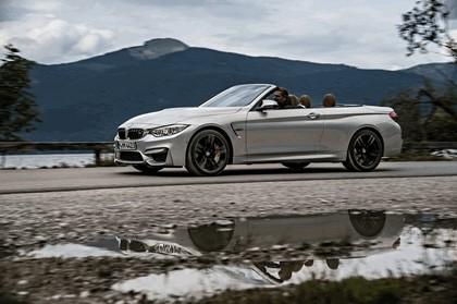 2014 BMW M4 ( F32 ) convertible 104