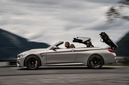 2014 BMW M4 ( F32 ) convertible 105