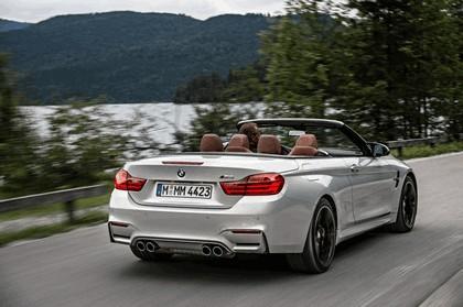 2014 BMW M4 ( F32 ) convertible 109
