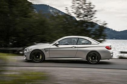 2014 BMW M4 ( F32 ) convertible 110
