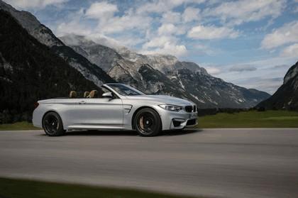 2014 BMW M4 ( F32 ) convertible 112