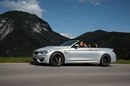 2014 BMW M4 ( F32 ) convertible 113