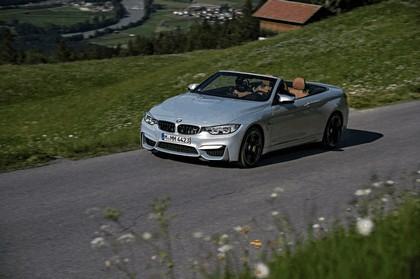 2014 BMW M4 ( F32 ) convertible 120