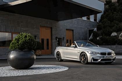 2014 BMW M4 ( F32 ) convertible 134
