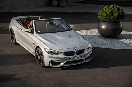 2014 BMW M4 ( F32 ) convertible 141