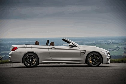2014 BMW M4 ( F32 ) convertible 144