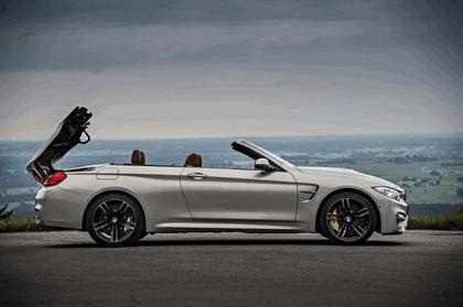 2014 BMW M4 ( F32 ) convertible 145