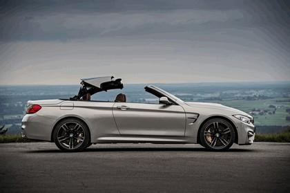 2014 BMW M4 ( F32 ) convertible 147