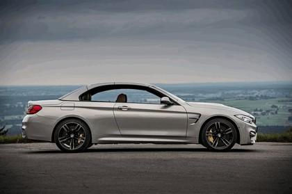 2014 BMW M4 ( F32 ) convertible 149