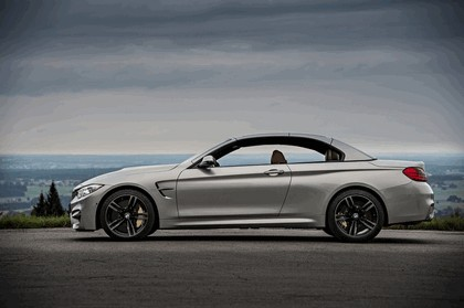 2014 BMW M4 ( F32 ) convertible 152