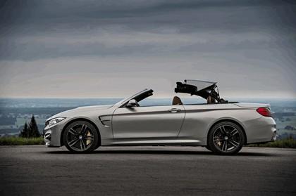 2014 BMW M4 ( F32 ) convertible 155