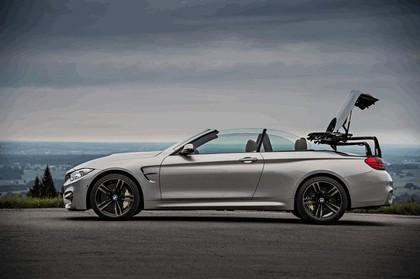 2014 BMW M4 ( F32 ) convertible 163