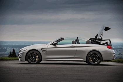 2014 BMW M4 ( F32 ) convertible 164