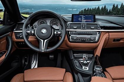2014 BMW M4 ( F32 ) convertible 167