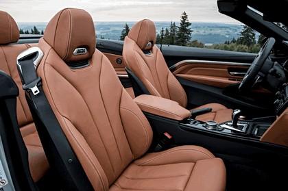 2014 BMW M4 ( F32 ) convertible 171
