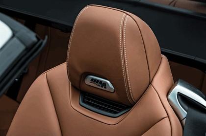 2014 BMW M4 ( F32 ) convertible 172