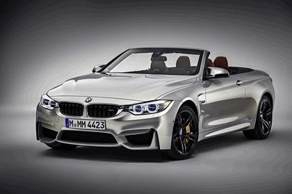 2014 BMW M4 ( F32 ) convertible 185