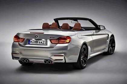 2014 BMW M4 ( F32 ) convertible 186