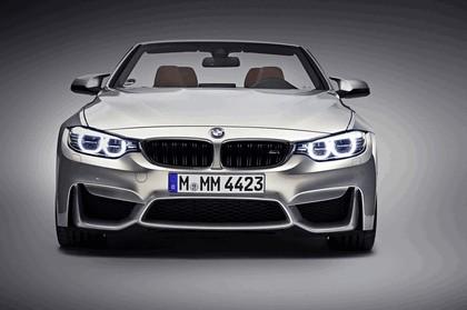 2014 BMW M4 ( F32 ) convertible 187