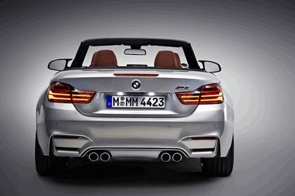 2014 BMW M4 ( F32 ) convertible 188