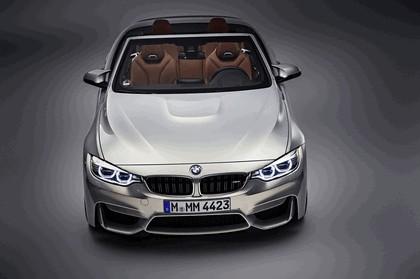 2014 BMW M4 ( F32 ) convertible 190