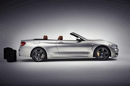 2014 BMW M4 ( F32 ) convertible 194