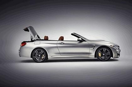 2014 BMW M4 ( F32 ) convertible 198