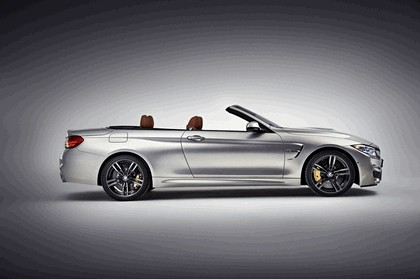 2014 BMW M4 ( F32 ) convertible 199