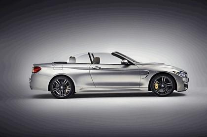 2014 BMW M4 ( F32 ) convertible 200