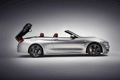 2014 BMW M4 ( F32 ) convertible 201