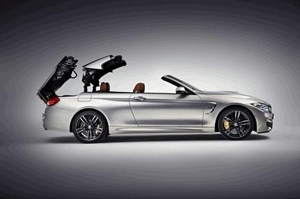 2014 BMW M4 ( F32 ) convertible 202