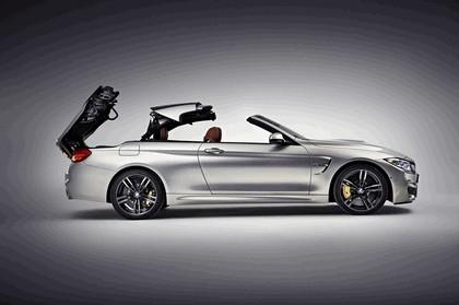 2014 BMW M4 ( F32 ) convertible 203