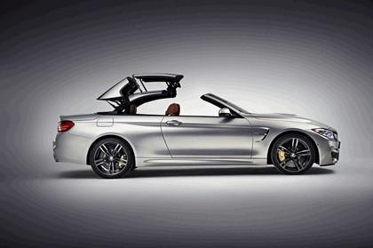 2014 BMW M4 ( F32 ) convertible 205