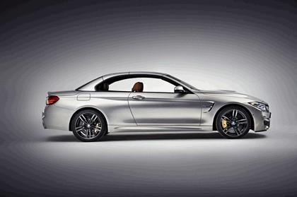 2014 BMW M4 ( F32 ) convertible 207