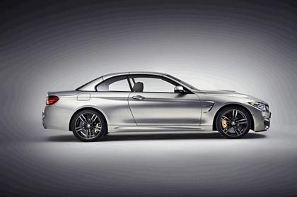 2014 BMW M4 ( F32 ) convertible 208