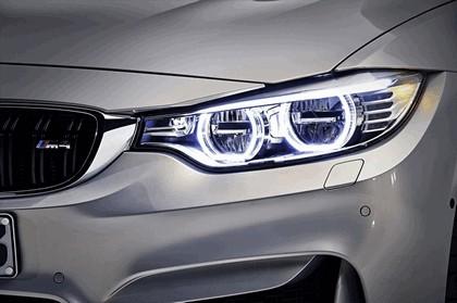 2014 BMW M4 ( F32 ) convertible 209