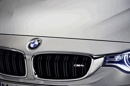 2014 BMW M4 ( F32 ) convertible 210