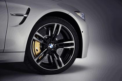 2014 BMW M4 ( F32 ) convertible 215