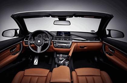 2014 BMW M4 ( F32 ) convertible 232