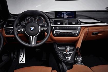 2014 BMW M4 ( F32 ) convertible 233