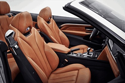 2014 BMW M4 ( F32 ) convertible 235