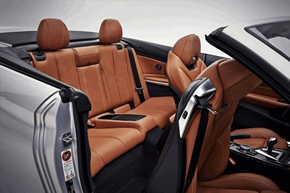 2014 BMW M4 ( F32 ) convertible 237