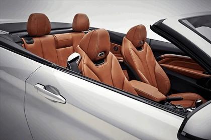 2014 BMW M4 ( F32 ) convertible 238