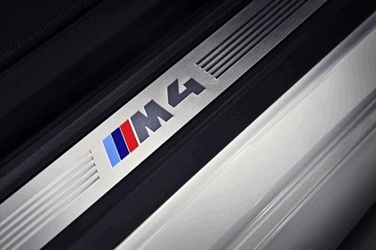 2014 BMW M4 ( F32 ) convertible 239