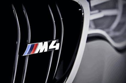 2014 BMW M4 ( F32 ) convertible 240