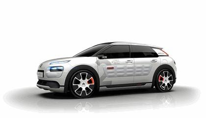 2014 Citroën C4 Cactus Airflow 2L concept 1