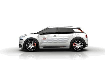 2014 Citroën C4 Cactus Airflow 2L concept 4