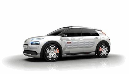 2014 Citroën C4 Cactus Airflow 2L concept 7