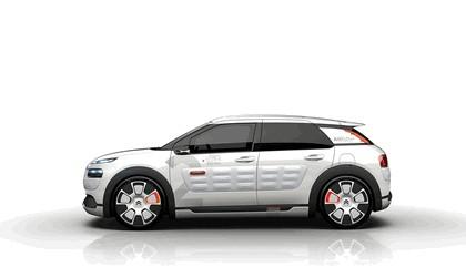 2014 Citroën C4 Cactus Airflow 2L concept 10